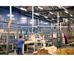 BARLINEK требуются работники на фабрику по производству паркета, ламината