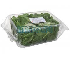 Робота в Польщі Різноробочі - пакування салатів