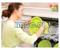 Посудомийник/ Прибирання