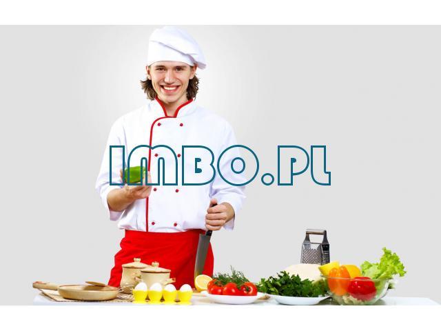 Работа Поваром в Польше - 1