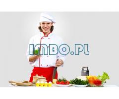 Работа Поваром в Польше