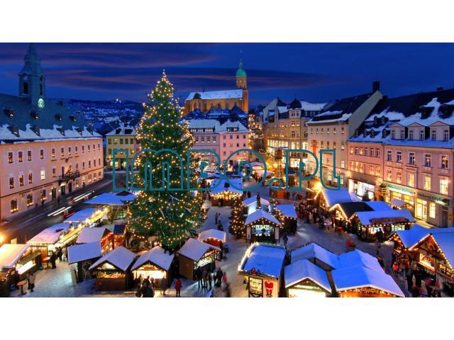 Новогодние туры из Польши - 1