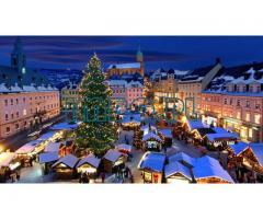 Новогодние туры из Польши