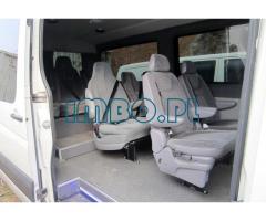 Суммы Гданськ комфортабельный микроавтобус