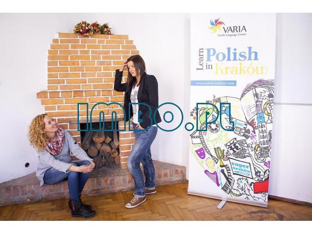 Курсы Польского языка Varia - 1