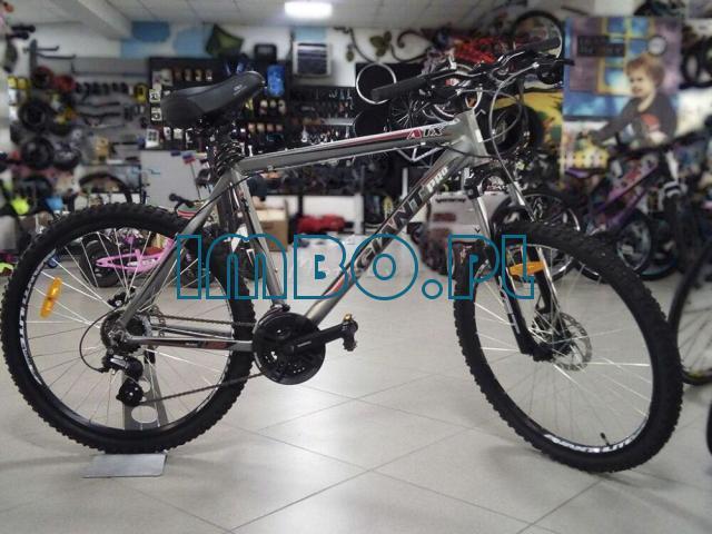 Велосипед Гиант - 1