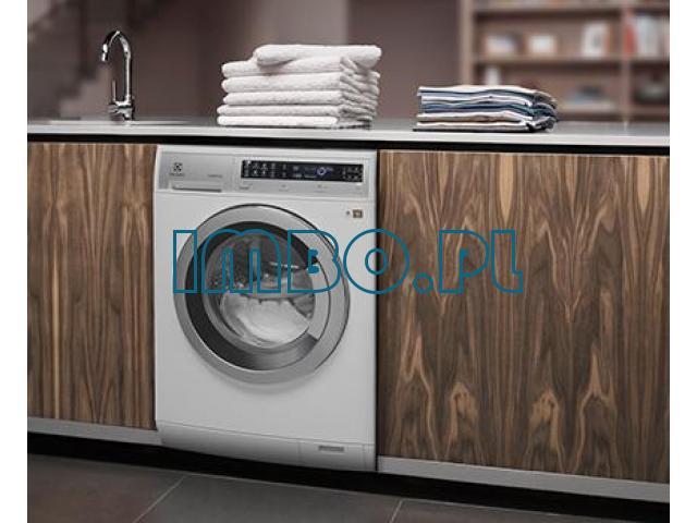 Монтер-оператор, виробництво пральних машин  - 1