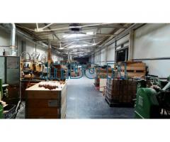 Завод по изготовлению деревянных ножек для мебели Икеа 4500 зл в месяц - Картинка 2