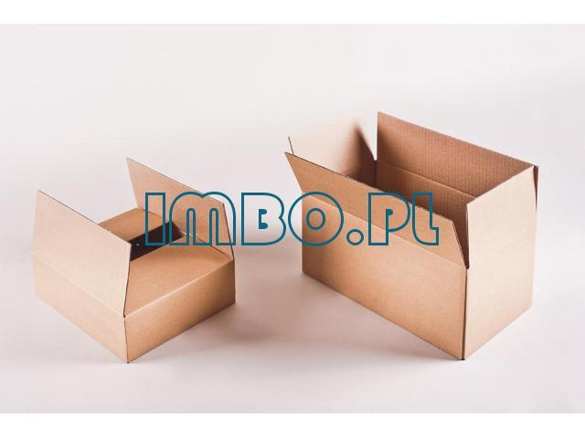 Робота на закладі що виготовляє картонні та пластикові коробки - 1