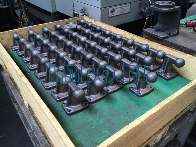 Праця на виготовленні металевих елементів  - 1