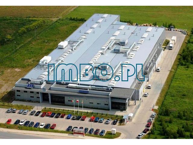 Робота на виробництві (газові електроплити) - 1