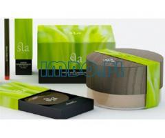 Упаковка косметической продукции