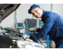 Zawód mechanik Samochodowy