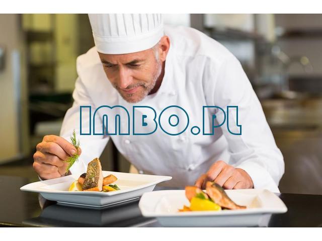 Повар в хороший ресторан - 1