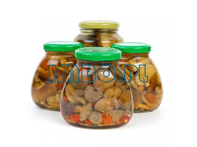 Продукция консервированных грибов (Мужчины, пары) - 1