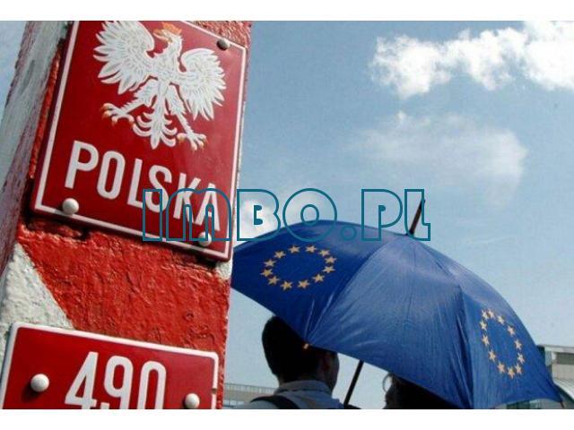 Работа в Польше для мужчин на стройку - 1