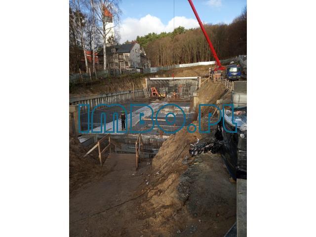 Работа в Польше стройка, монолит, кладочные работы - 4