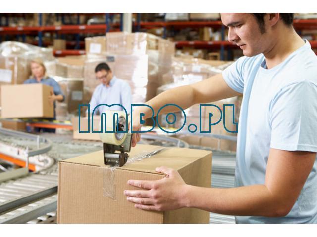 Упаковщики(цы)-Стикеровщики(цы) пластиковой продукции - 1