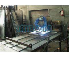Сварщики на сварку стальных конструкций