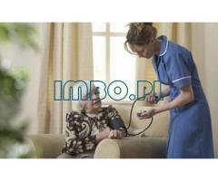 Женщины в дом престарелых
