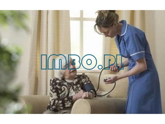 Опекунка\сиделка в пансионат для престарелых - 1