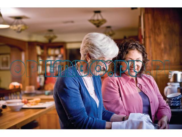 Опекунка\сиделка в пансионат для престарелых - 3