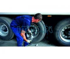 Механик грузовых автомобилей