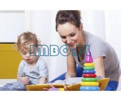 Профессия няня детский воспитатель - Картинка 1