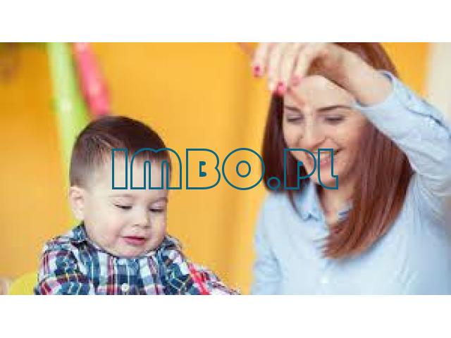 Профессия няня детский воспитатель - 2