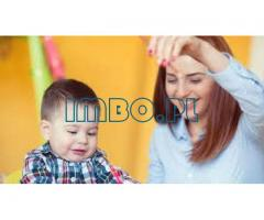Профессия няня детский воспитатель - Картинка 2
