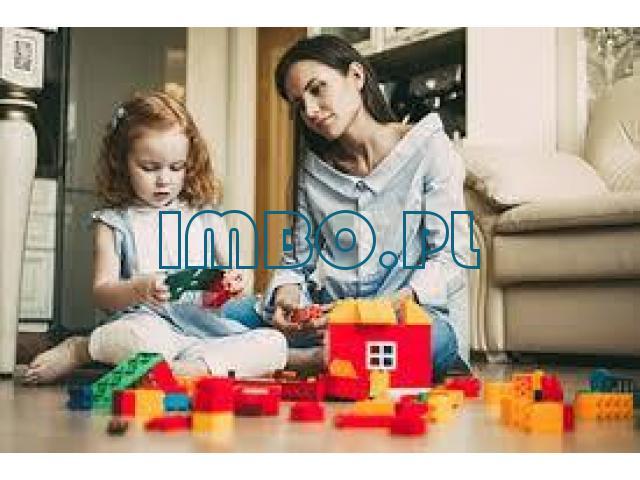 Профессия няня детский воспитатель - 3