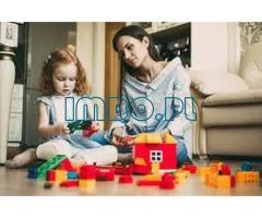 Профессия няня детский воспитатель - Картинка 3