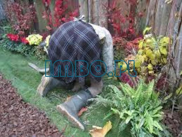 Работа по садоводству - 1