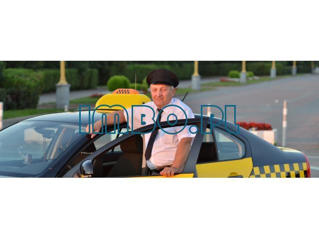 Требуется водитель такси - 1